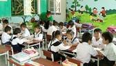 Democracy actively implemented in schools in HCMC