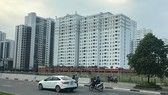 Central bank tightens property credit