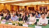 The Forum 'Connecting Vietnamese Startups at Home and Abroad', held on June 26, 2018. Photo by Viet Dung