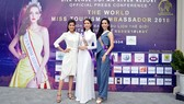 World Miss Tourism Ambassador 2018 to be held in Hoi An