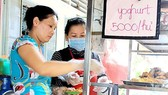 Street food sellers to be fined million dong for falling foul of regulation