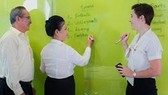 Learning need of Vietnamese adults high