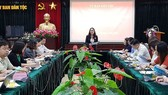 166 good ethnic minority students to be praised