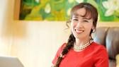 Vietnamese female CEO named in 2018 Bloomberg 50