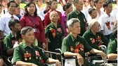Gifts for revolutionary contributors worth US$15.5mln