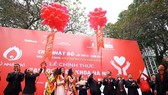 Red Sunday organizer expects to collect over 45,000 blood units