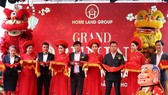 First realty supermarket opened in Da Nang