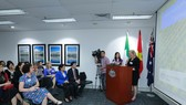 Australia, Ireland support Vietnam to promote technologies