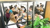 SIHUB to hold class in business startup