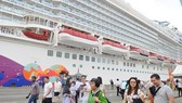 Vietnam loses chance of earning from cruise tourism