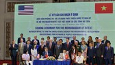 USAID supports Vietnamese people with disabilities
