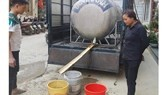 Sapa faces serious water shortage due to prolonged hot weather