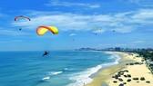 My Khe beach in Da Nang (Source: VNA)