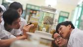 City to build new campus of Pham Ngoc Thach University