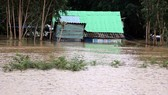 Nearly 29,000 households moved out of flooded areas