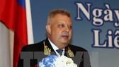 Aleksey Popov, Russian Consul General in Ho Chi Minh City (Source: VNA)