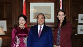 PM Nguyen Xuan Phuc wraps up visits to New Zealand, Australia