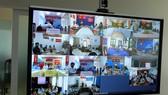 Quận 3 ra mắt hệ thống Hội nghị truyền hình trực tuyến