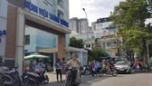 Hàng loạt sai phạm tại Bệnh viện Trưng Vương
