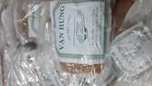 Cơ sở chế biến cải bắc thảo Vạn Hưng liên tiếp vi phạm vệ sinh an toàn thực phẩm