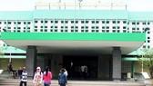 Bệnh viện Đa khoa tỉnh Đồng Tháp