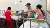 Xử phạt công ty cung ứng bánh mì chà bông 84 triệu đồng trong vụ hơn 50 trẻ nhập viện