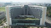 TPHCM có thêm một bệnh viện mới theo hình thức công-tư