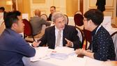 Doanh nghiệp Italia muốn đưa công nghệ vào Việt Nam
