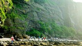 Những khảo sát mới nhất về Công viên địa chất Lý Sơn, Quảng Ngãi
