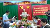 Ủy ban Dân tộc làm việc về các chính sách dân tộc tại Quảng Ngãi