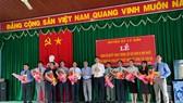Huyện đảo Lý Sơn chính thức hợp nhất 15 cơ quan thành 7 cơ quan, tinh giảm biên chế