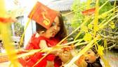 Mùng 1, hái lộc đầu năm với ngư dân Quảng Ngãi