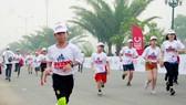 """Hơn 2.000 gia đình tham gia chương trình """"Gia đình chạy vì tương lai cùng IEC"""""""