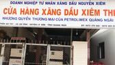 Quảng Ngãi: Tàu vận tải dừng hoạt động, Lý Sơn nguy cơ thiếu xăng