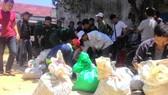 Quảng Ngãi: Bắt giữ khẩn cấp 2 vợ chồng, tịch thu tang vật hàng ngàn kíp nổ, chất nổ
