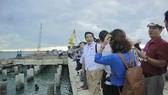 Thu được 10.000 tiêu bản sau khai quật tàu cổ Dung Quất