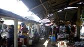 Quảng Ngãi: Độc đáo chợ 5.000 đồng