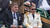 Ilie Nastase không được mời đến All England Club để tham dự Wimbledon