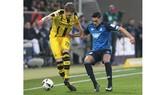 Dortmund - Hoffenheim: Tất cả cho tốp 3