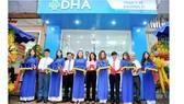 Trạm y tế xã hội hóa đầu tiên của cả nước chính thức đi vào hoạt động
