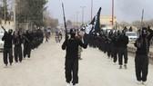 Các tay súng IS được huấn luyện tại Iraq