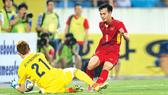 U22 Việt Nam – Các ngôi sao K-League 1-0: Đúng chất giao hữu