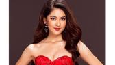 Á hậu Thùy Dung đại diện Việt Nam tham gia Miss International 2017