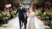 Khách dự đám cưới Messi bị chỉ trích