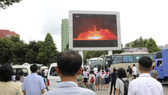 Trung Quốc gia tăng trừng phạt Triều Tiên