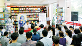Ông Phạm Minh Thuận, Tổng Giám đốc Fahasa: Phát hành sách đang có sự phân hóa mạnh