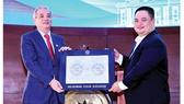 Công ty Cổ phần Pymepharco chính thức niêm yết cổ phiếu trên HOSE