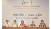 59 doanh nghiệp tham gia Hiệp hội Thực phẩm minh bạch