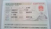 ĐSQ Trung Quốc tại Việt Nam mở 1 cửa đặc biệt cấp visa xem U23 Việt Nam đá chung kết