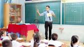 Dạy tiếng Anh ở trường phổ thông: Khó đạt chuẩn chất lượng như mong đợi